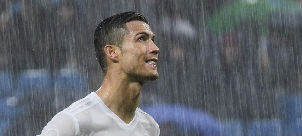 Ronaldo poate sa ajunga dupa GRATII! Starul Realului va fi anchetat pentru ca a ASCUNS 150 de milioane de euro!