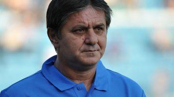 Marius Lacatus, vizita surpriza la sediul FRF! Discutii pentru inscrierea unei noi echipe CSA Steaua? CSA are de azi un nou sef, Boroi a plecat