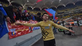 "Stelistii au luat notite de la Rusescu: A dat 3 goluri toamna asta cu Villarreal: ""Daca Osmanli a reusit, putem si noi!"" Villarreal - Steaua, joi, 18:00, ProTV!"