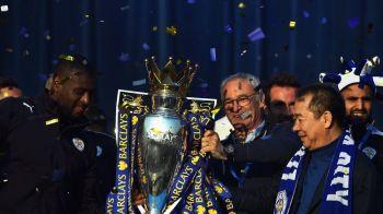"""""""Este ceva inspaimantator! Povestea lui Leicester ar putea speria multa lume"""" SPAIMA URIASA a super cluburilor din Europa"""