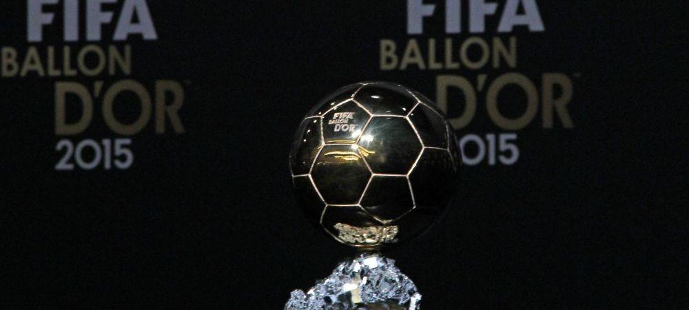 """""""Jucatorul a fost anuntat, la fel si clubul! El este noul BALON DE AUR din fotbal!"""" Anuntul momentului in Spania"""