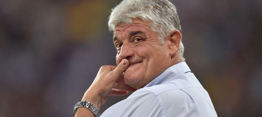 Ultimele 90 de minute cu Andone pe banca? Mutu muta decisiv dupa umilinta suferita de Dinamo la Medias
