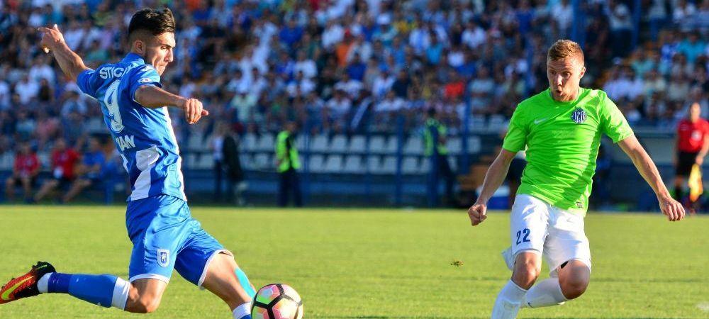 Doi PUSTI DE MILIOANE din Romania, in topul juniorilor din Europa cu cele mai multe minute jucate in acest sezon