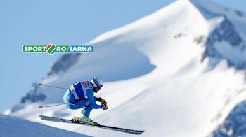 Trei zile de splendoare in zapada la Val d'Isere: norvegienii cu viteza, francezii cu tehnica