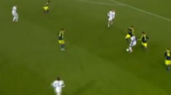VIDEO: Golul saptamanii in Champions League! Driblingul GENIAL care a distrus 3 jucatori de la Arsenal! Cum a marcat Doumbia
