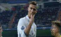 Scandal cu Cristiano Ronaldo pe Bernabeu! Gestul facut catre fani care poate anunta DIVORTUL DEFINITIV