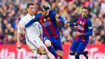 Ronaldo este pe 14, Messi este pe 17 in topul celor mai bine platiti sportivi din toate timpurile! Starul de pe primul loc a castigat 1.7 miliarde de dolari