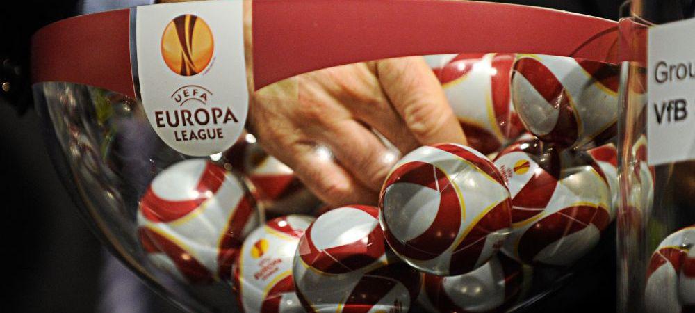 Tottenham, Zenit sau Fiorentina, daca avem ghinion, APOEL sau Sparta daca avem noroc. Cum arata tragerea la sorti pentru Astra