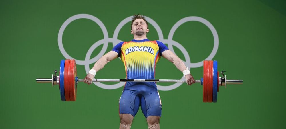 Cele 5 medalii olimpice au ramas 4. Sincraian a pierdut definitiv procesul cu TAS si poate fi suspendat PE VIATA