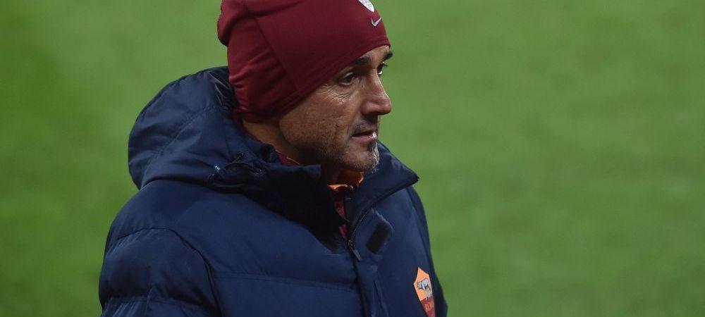 "Jucatorul de la Astra care l-a impresionat pe Spalletti: ""E grozav"" Alti trei remarcati de italian"