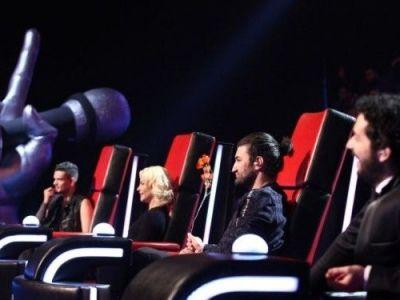 Primul show LIVE Vocea Romaniei, lider absolut de audienta. Ghiceste cine vor fi cei 4 finalisti