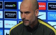 Moment ciudat cu Guardiola la ultima conferinta de presa! Cum a reactionat cand a fost intrebat de Yaya Toure. VIDEO