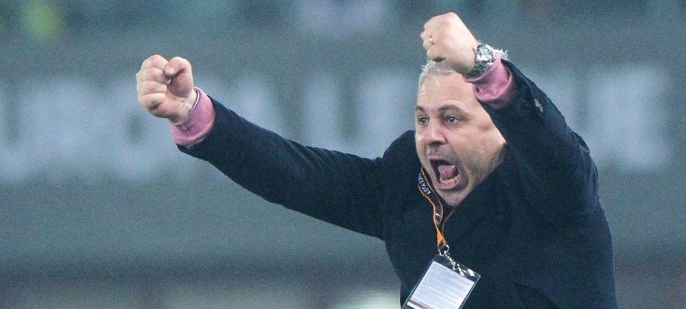 """Rasturnare INCREDIBILA de situatie in cazul Sumudica: """"Ce sa se mai intample pana maine?! Sunt pe banca la meciul cu Steaua!"""""""