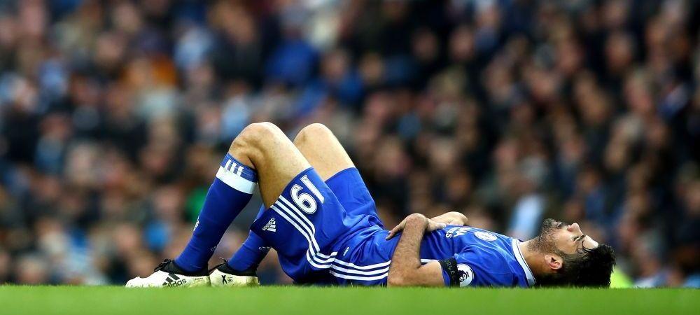 Pentru prima oara in 26 de ani de Premier League, un club ar putea fi DEPUNCTAT! Situatia incredibila in care s-a trezit Chelsea