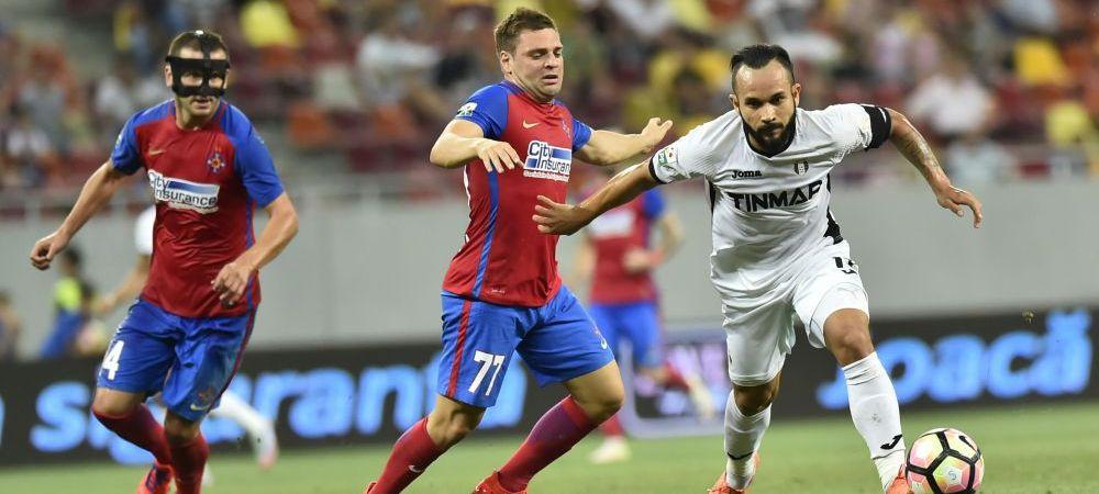 Incredibil: Steaua a depus CONTESTATIE si vrea sa castige meciul cu Astra la masa verde! UPDATE: Reactia lui Dani Coman