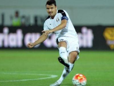 """""""M-a sunat Budescu intr-o seara si mi-a zis ca vine la mine"""". Gigi Becali a dezvaluit dialogul cu fotbalistul si de ce s-a dus acesta imprumut la Astra"""