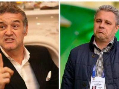 """Propunere """"soc"""" a lui Becali pentru Sumudica: vrea sa trimita inapoi la Astra un fotbalist cumparat asta-vara, la schimb cu unul dintre """"magicienii"""" Ligii I"""