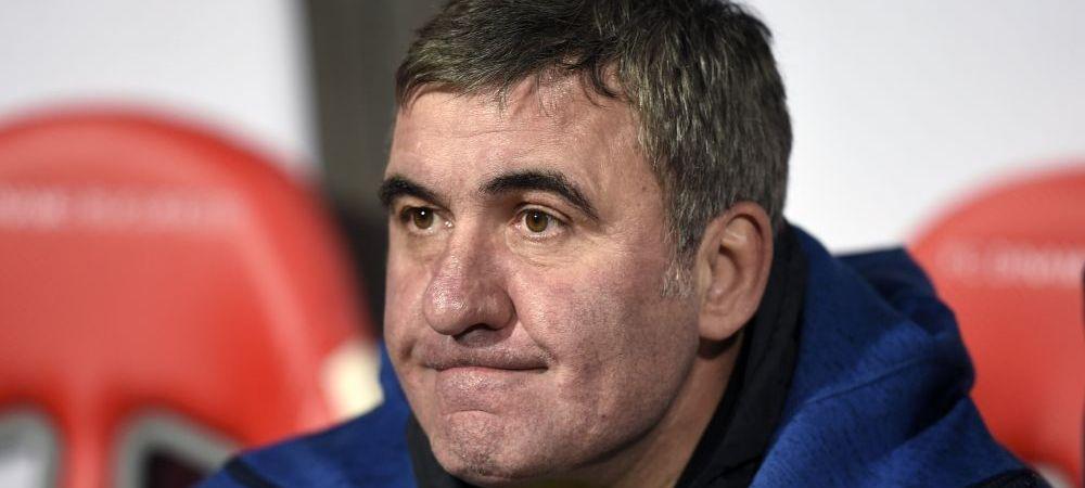 """""""Ar fi o minune sa luam titlul, nu noi suntem cei care trebuie sa fie campioni! Sper s-o batem pe Steaua intr-o zi!"""" Ce zice Hagi de transferuri la Steaua, dupa ce a devenit LIDER in Liga I"""