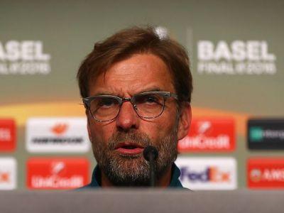 "Conflictul Reghe-Balint in Premier League! Klopp e in rol de Reghecampf: ""Sa nu ne mai dea Gary Neville lectii la TV!"""