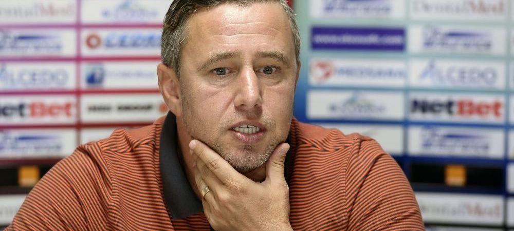 Inca un conflict intre Steaua si FRF! Reghe refuza sa lase jucatorii U23 la nationala Romaniei in cantonamentul din ianuarie