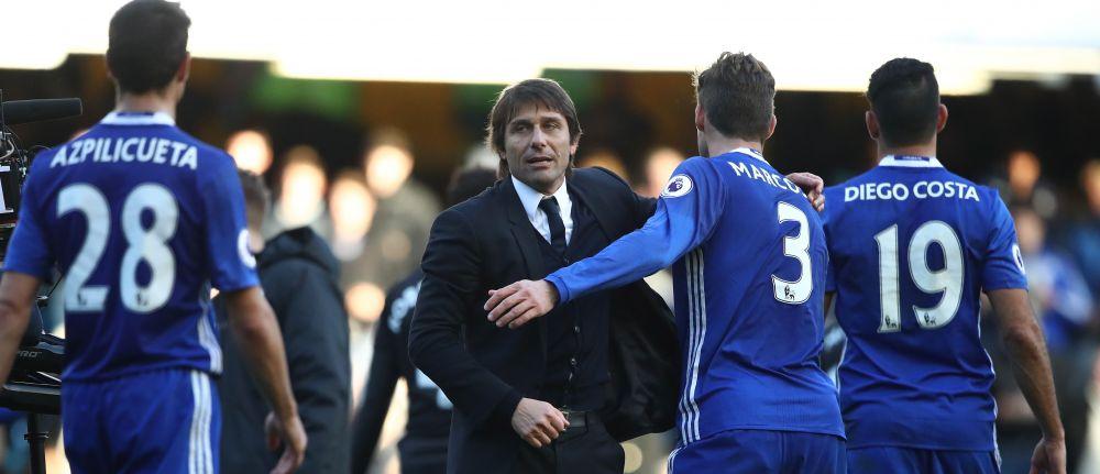 BOMBA! Chelsea si-a vandut un star in China pentru 70 de milioane de euro! Transferul anuntat in aceasta seara