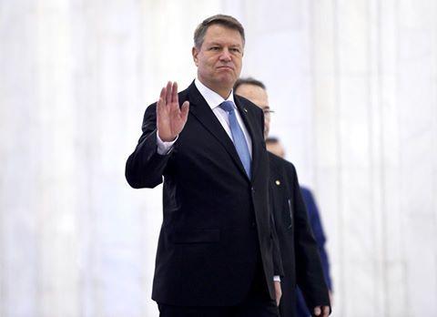 Mesajul neasteptat transmis de Klaus Iohannis PSD-ului in aceasta seara