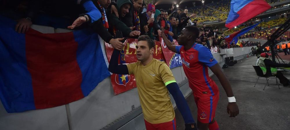 "Steaua i-a gasit inlocuitor lui Adi Popa: ""Fac fata la orice echipa!"" Are 21 de ani, costa 400.000 si a fost dorit in Germania"