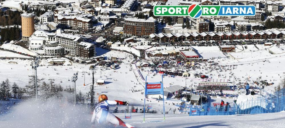 Cupa Mondiala la schi alpin: Shiffrin ia viteza in probele tehnice