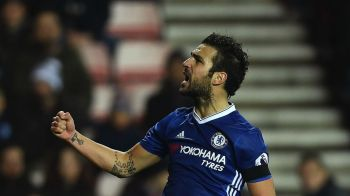 Transfer NEBUN pentru Fabregas! Chelsea e gata sa-l vanda pentru 50 de milioane de euro