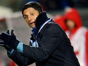 Parcurs fantastic pentru Razvan Lucescu: Xanthi se bate la titlu in Grecia. Skoda 4-0 Veria, cu hat trick Hamza