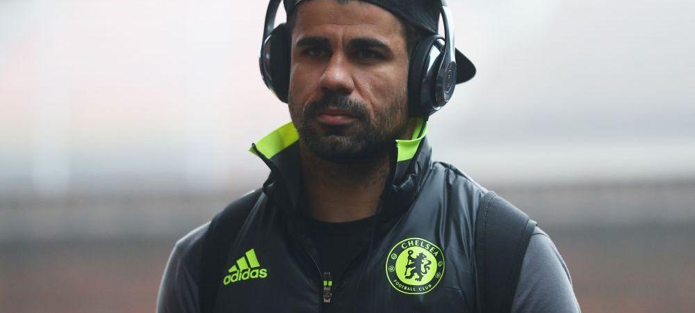 Chelsea a egalat un record al clubului. 11 victorii la rand pentru echipa lui Conte, care pare de neoprit