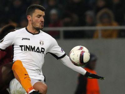 EXCLUSIV Budescu si-a dat acordul pentru pentru venirea la Steaua. Anuntul facut de Gigi Becali