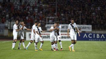 Comisia face prapad in Liga I. Dupa Gaz Metan, inca doua echipe au fost depunctate cu 3 puncte