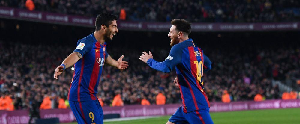 Asta e FESTIVALUL Leo Messi! Cum a DISTRUS o echipa INTREAGA in meciul cu Espanyol. VIDEO senzational