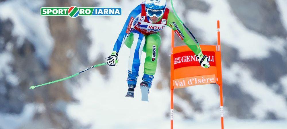 Batalie nebuna intre fete: patru pentru primul loc dupa etapele de la Val d'Isere!
