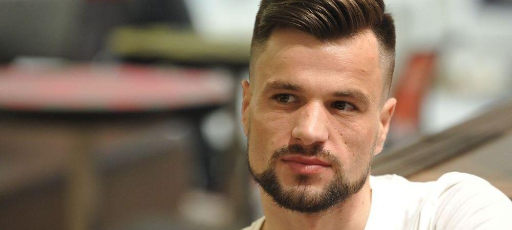 Steaua, out din lupta pentru golgeterul Llullaku! 3 cluburi se bat sa-l ia de la Medias. Anunt de ultima ora