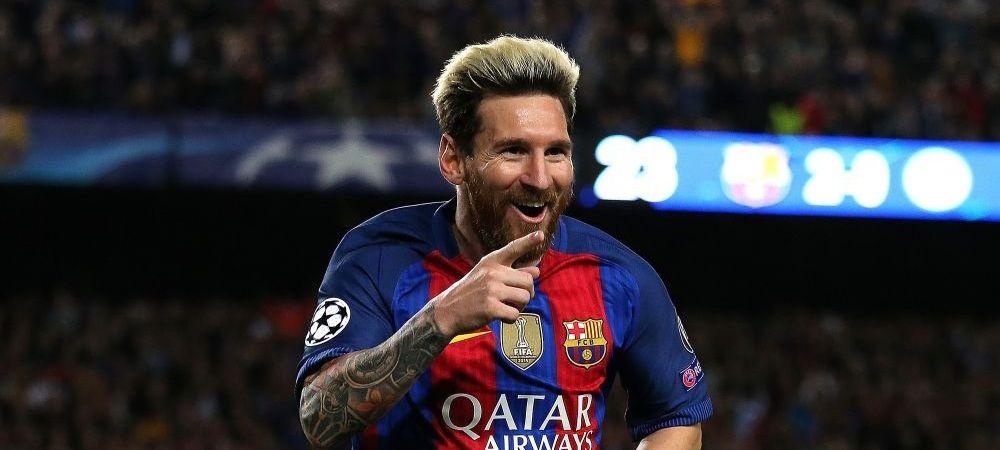 """""""Messi s-a decis! Va fi ultimul contract din cariera sa!"""" Anuntul facut in Spania despre viitorul sau"""