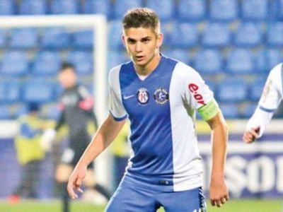 Expresia Steaua nu se refuza e istorie! Reactia lui Razvan Marin cand a fost intrebat de transferul la Steaua