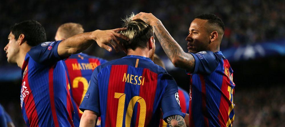 """""""Messi si Barcelona au schimbat fotbalul pentru totdeauna!"""" Interviu special cu Hagi publicat de L'Equipe"""