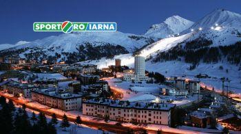 Sestriere: statiunea de schi olimpica a imperiului Fiat