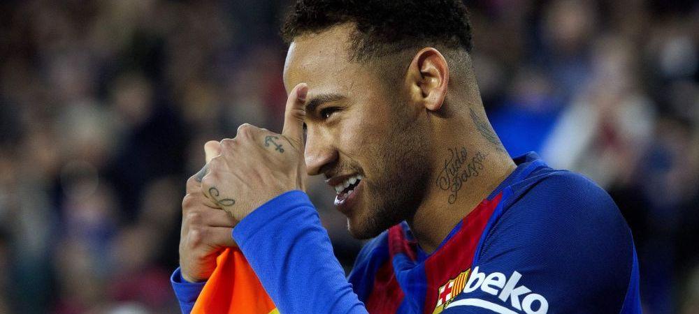 Barcelona SCAPA de proces in cazul Neymar! Catalanii s-au inteles cu fiscul si vor plati daune!