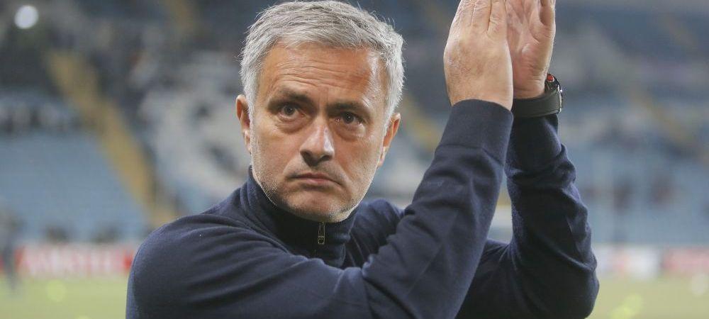 Prima surpriza de iarna a lui Mourinho: 45 de milioane pentru un fundas de FIER! Negocierile sunt in toi