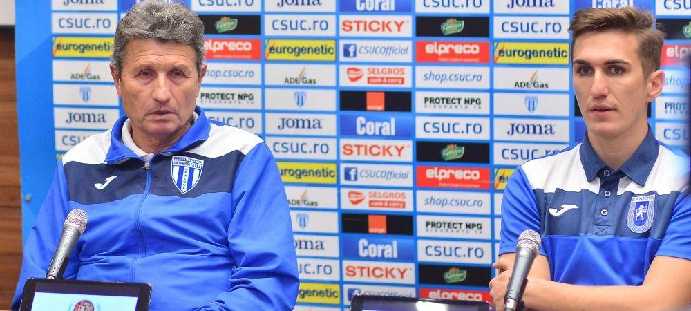 """Vatajelu pleaca de la Craiova pentru """"o suma importanta"""". Multescu: """"E 99% rezolvat"""""""