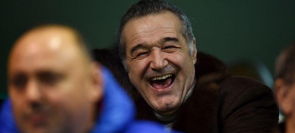 """""""Sa-l dam la Steaua? Putem face asta!"""" INCREDIBIL: Pentru ce jucator din Liga I ii cer 7 mil euro lui Becali"""