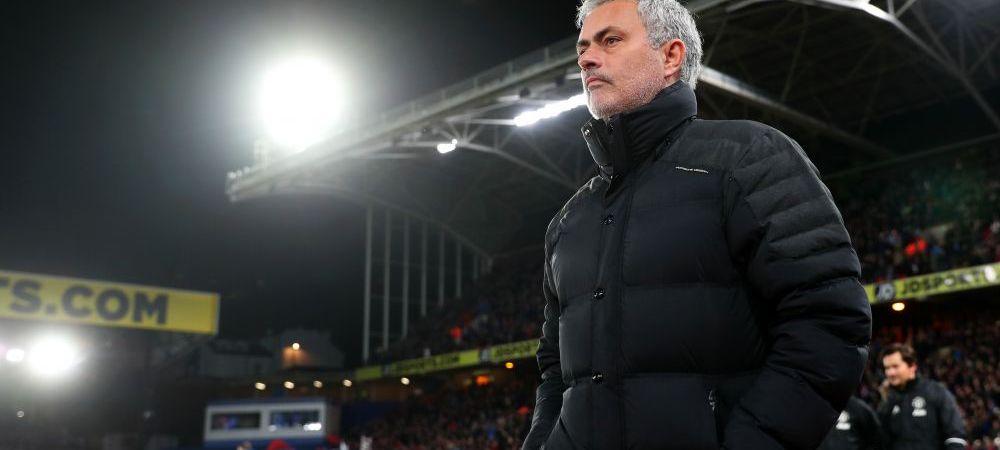 Mourinho a facut prima mutare pe piata transferurilor! Un jucator de 50mil € vine sa rezolve o mare problema