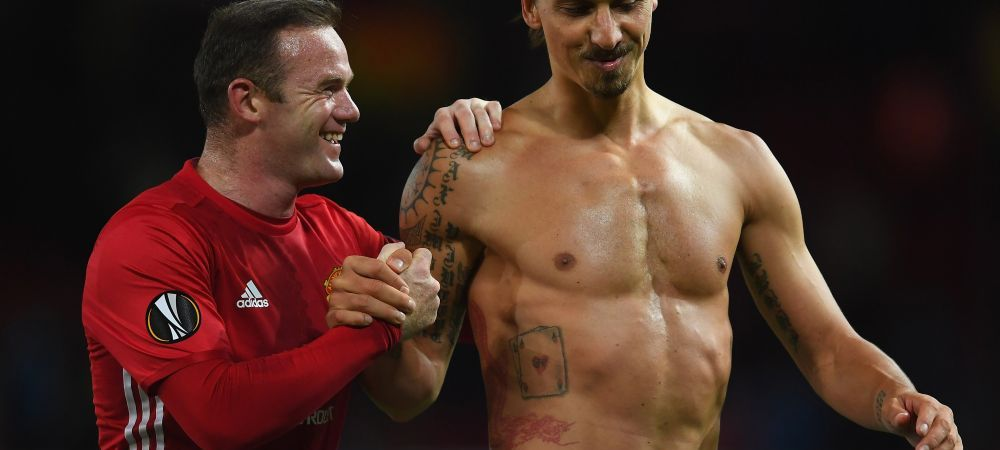 "Ibrahimovic si-a hotarat viitorul dupa doar 6 luni la Manchester. Mino Raiola: ""Este pregatit sa semneze"""