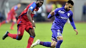 Steaua poate pune mana pe inlocuitorul lui Adi Popa pentru doar 100.000 euro. Ce oferta mai are Barbut