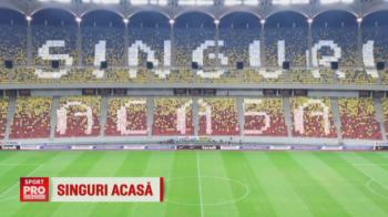 Ultimul Steaua - Dinamo din 2016 poate stabili un record negativ: stelistii si dinamovistii, ca in Home Alone