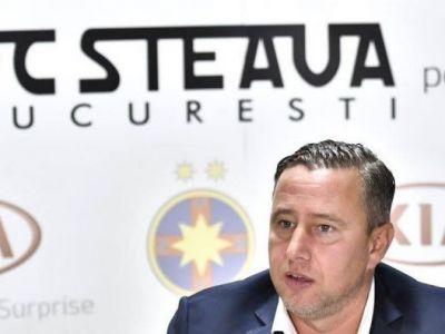 """EXCLUSIV """"S-a terminat! De maine inchidem taraba"""" Becali a pierdut dreptul de a mai folosi numele Steaua"""