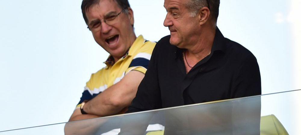 """Prima reactie a lui Becali dupa ce a pierdut numele Steaua in instanta: """"Amintiti-va de Urziceni!"""""""